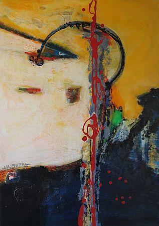 Farbe und Botschaft, Walburga Schild-Griesbeck, Atelier Freiart (1)