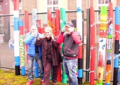 Kommunizierende Röhren von Walburga Schild-Griesbeck (2)