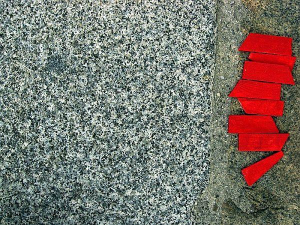 Und die Bäume tragen Rot, Walburga Schild-Griesbeck, Atelier Freiart (1)