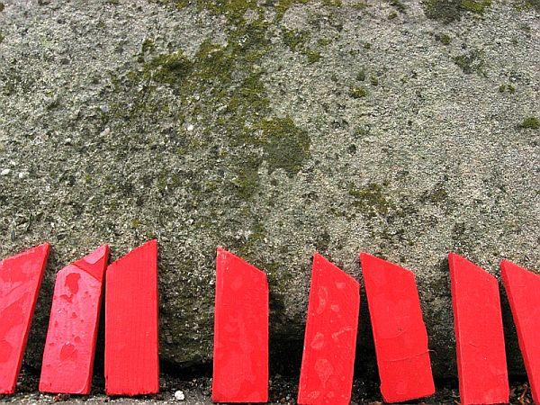 Und die Bäume tragen Rot, Walburga Schild-Griesbeck, Atelier Freiart (3)