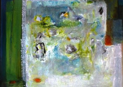 Künstlerin Walburga Schild-Griesbeck (9)