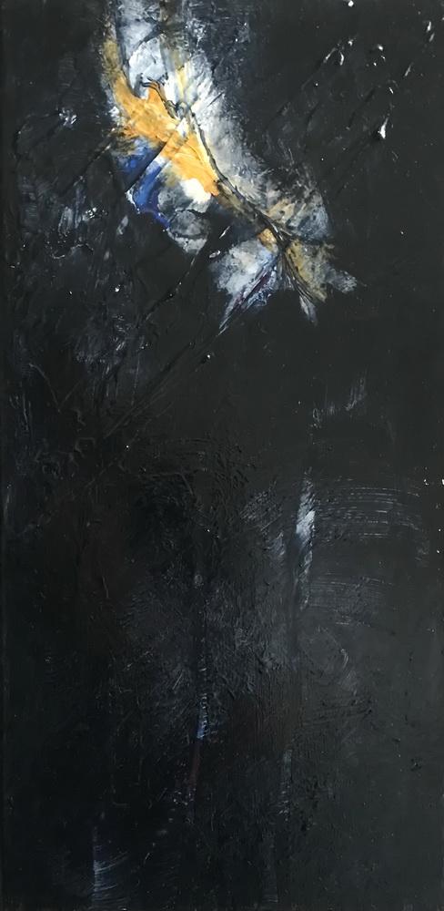 Walburga, Nr. 03071, 60x30cm