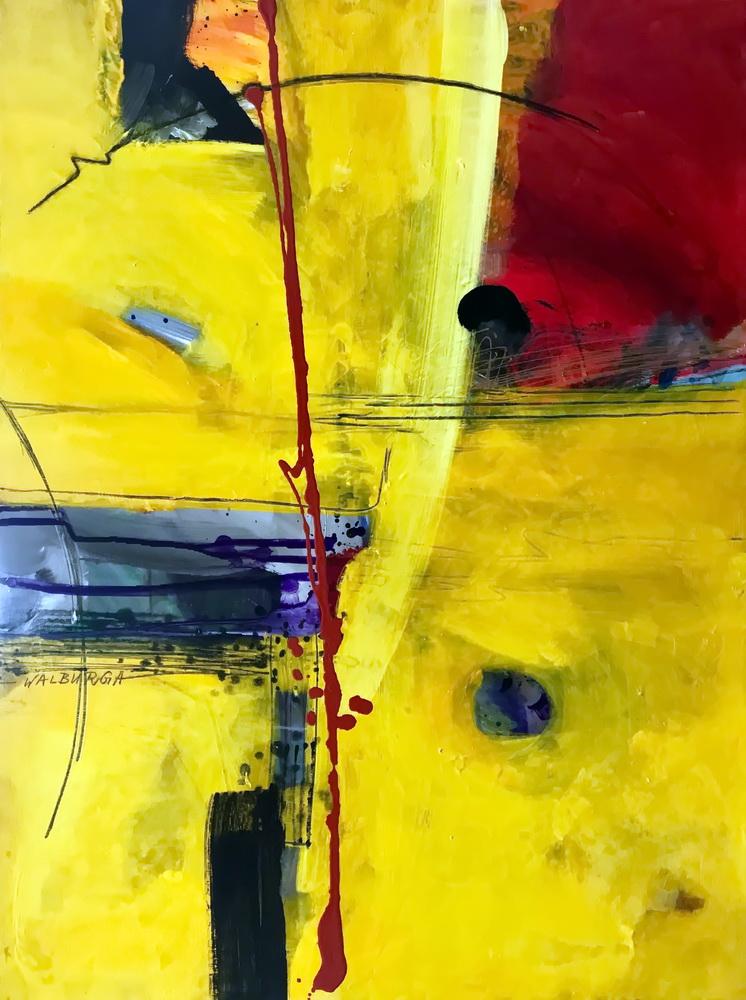 Walburga, Kunstgalerie Atelier Freiart