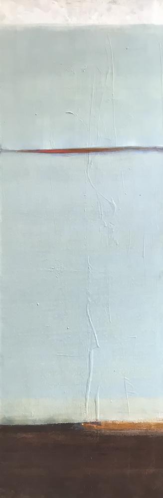 Walburga, Nr. 06053, 120x40cm