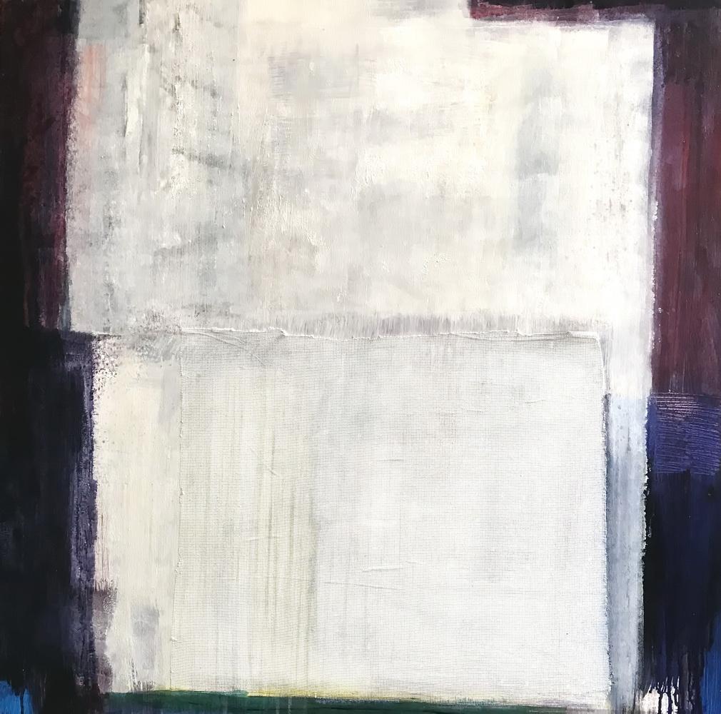 Walburga, Nr. 07092, 80x80cm