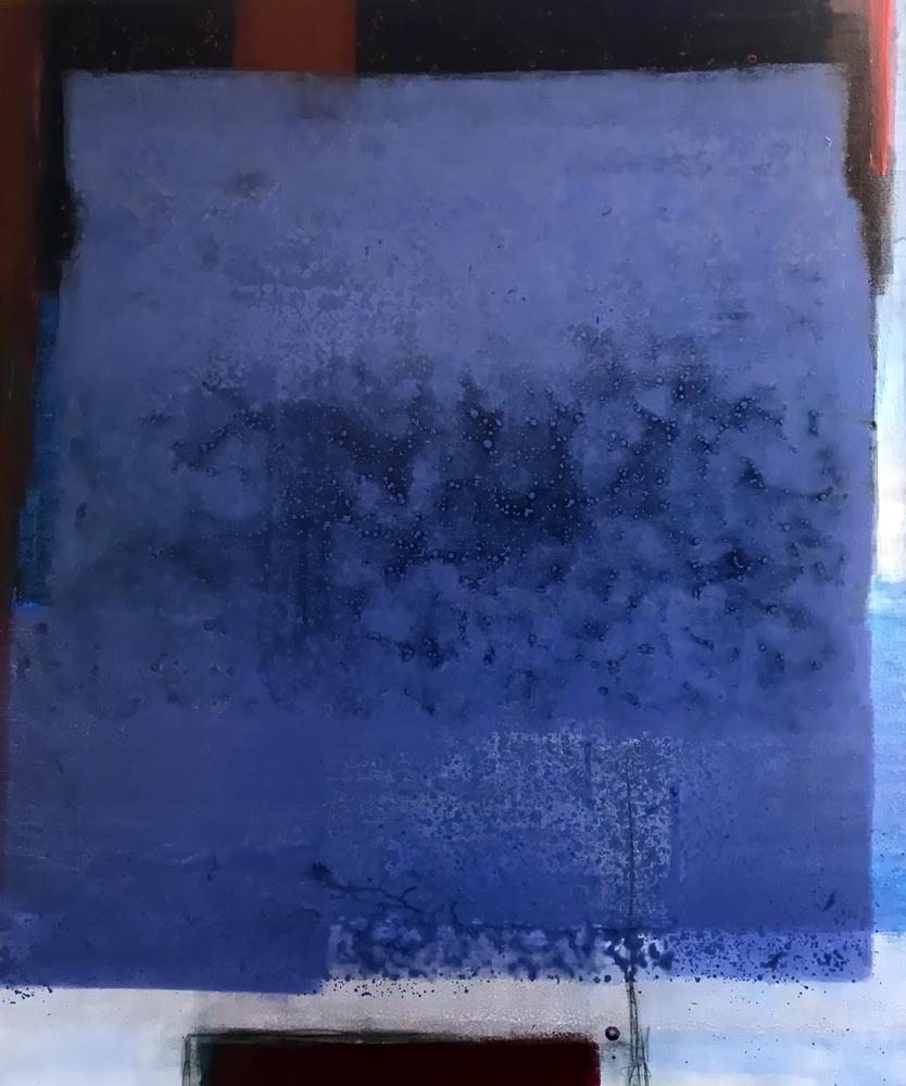 Walburga, Nr. 08161, 120x100cm