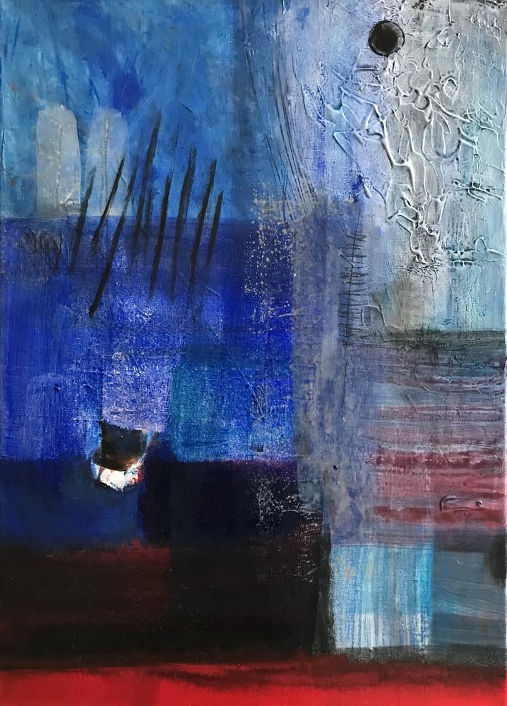 Walburga Schild-Griesbeck, Kunstgalerie Atelier Freiart