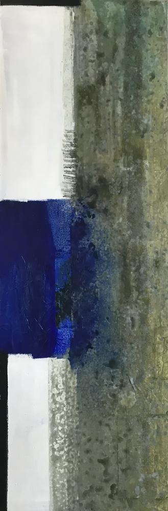 Walburga, Nr. 09165, 120x40cm