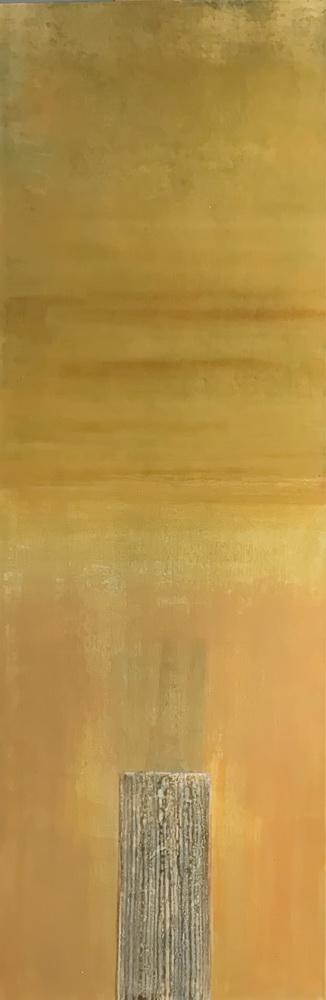 Walburga, Nr. 10187, 120x40cm