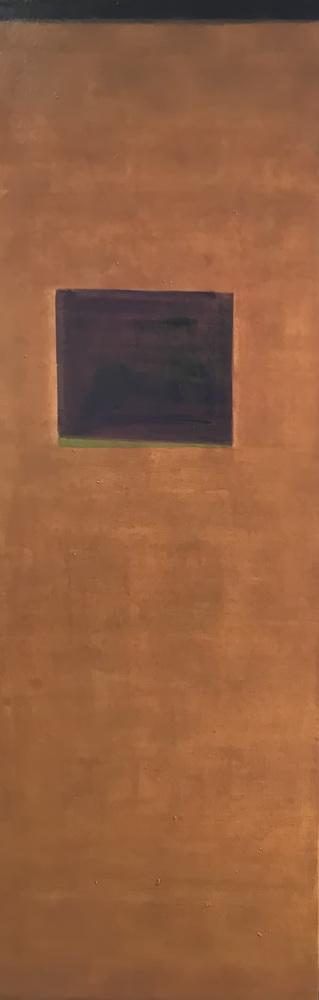 Walburga, Nr. 10526, 120x40cm