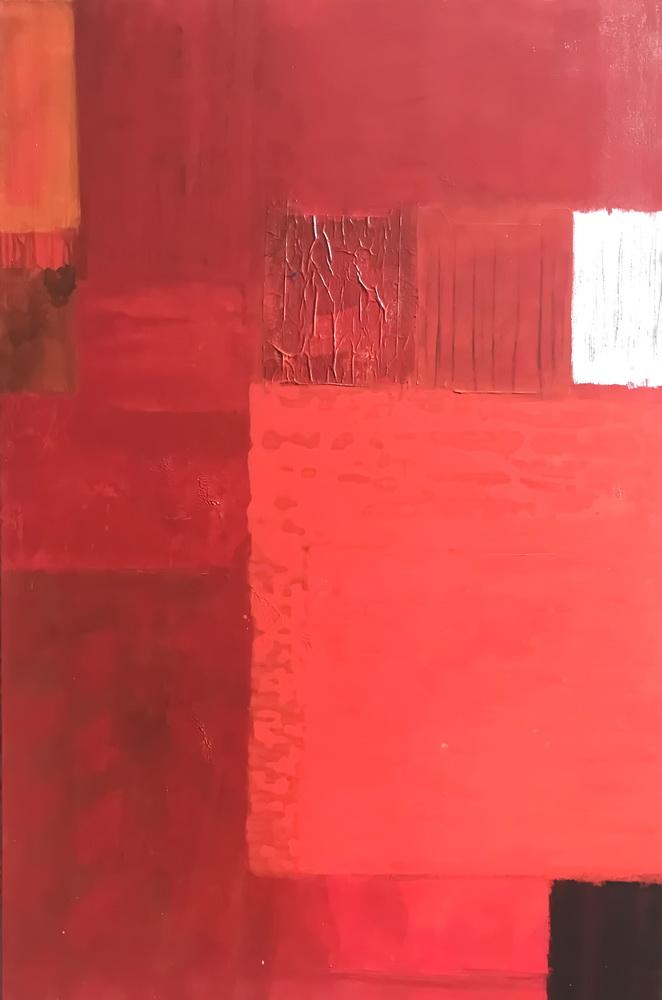 Walburga, Nr. 11013, 120x80cm