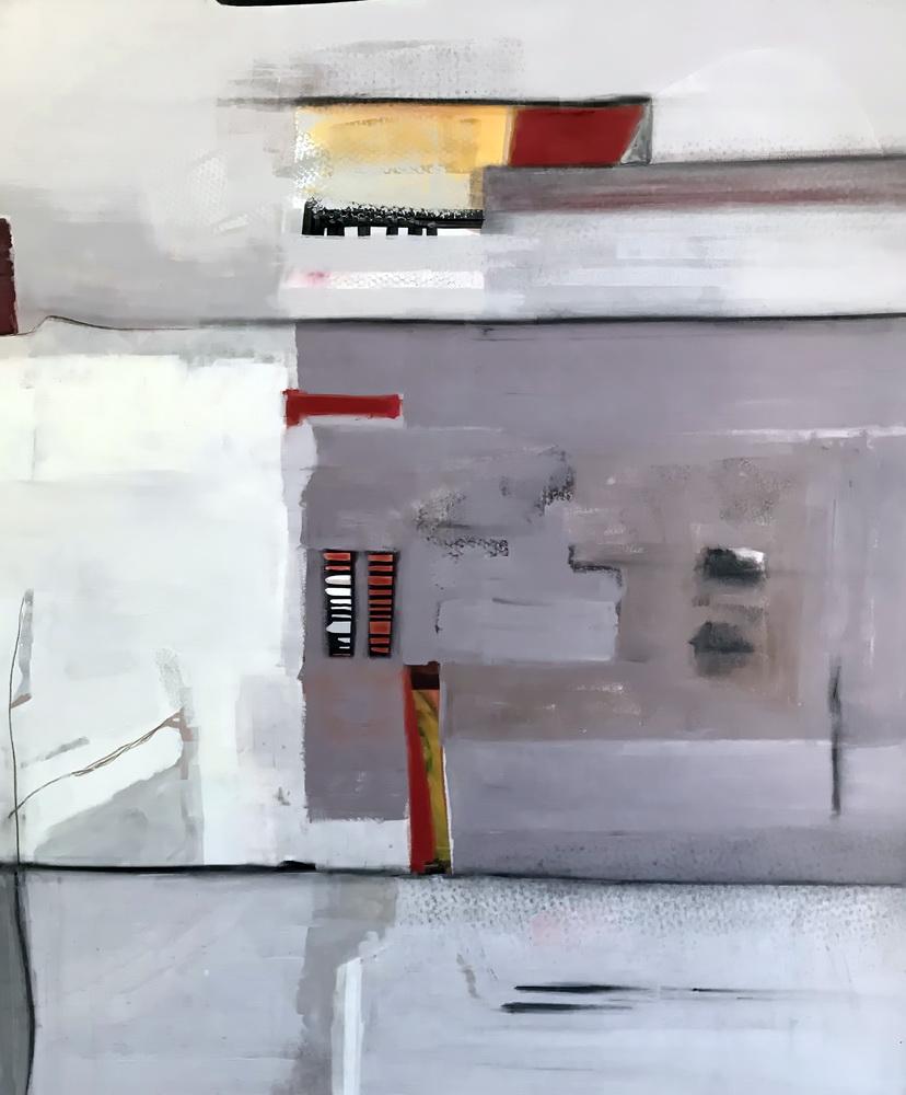 Walburga, Nr. 11021, 120x100cm