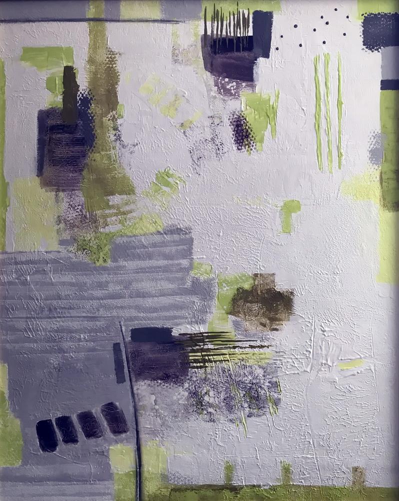 Walburga, Nr. 12029, 100x80cm