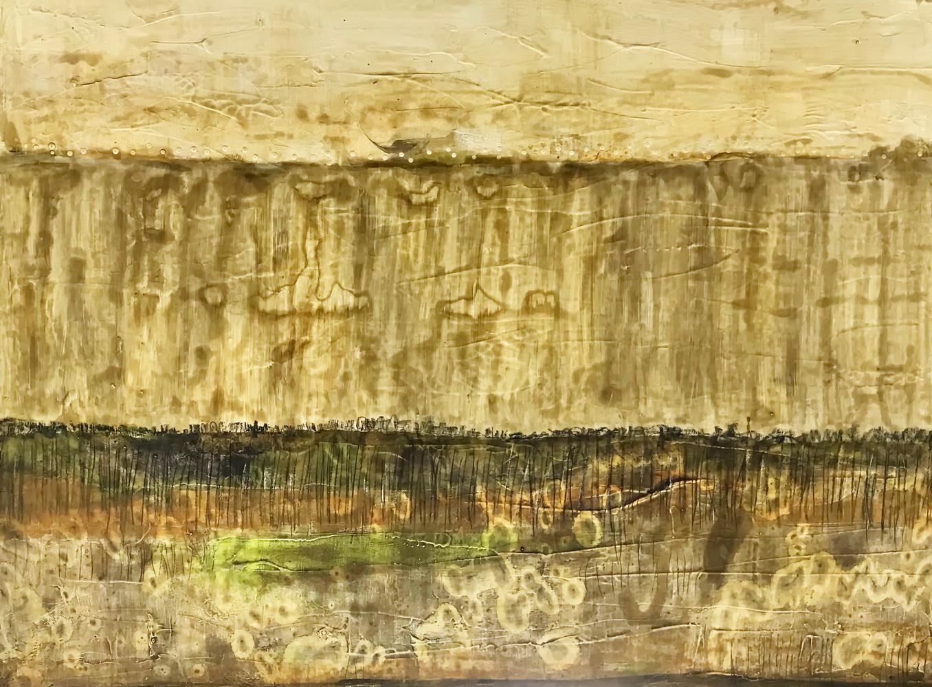 Walburga, Nr. 12031, 60x80cm