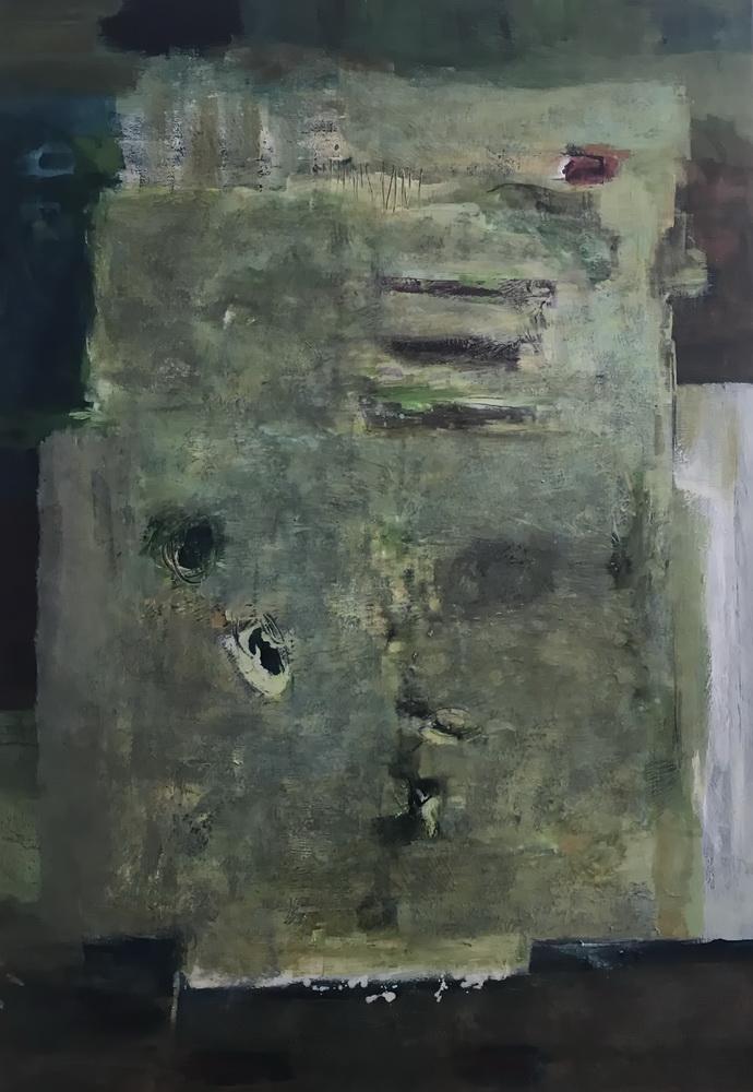 Walburga, Nr. 13021-5, 130x90cm