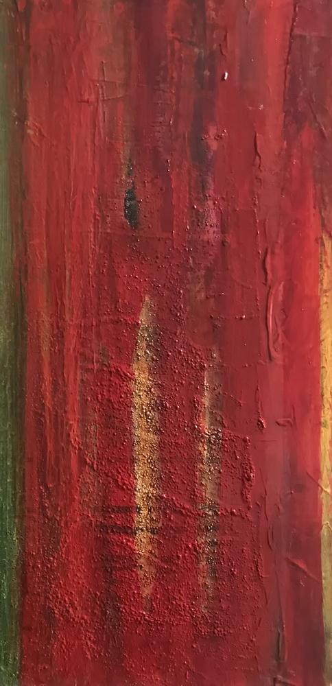Walburga, Nr. 14025, 60x30cm