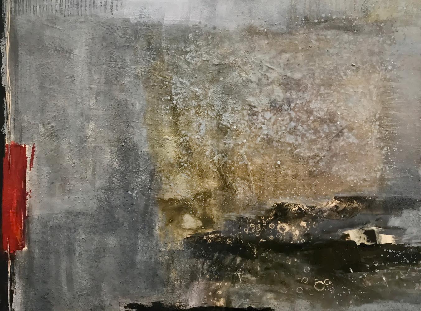 Walburga, Nr. 14216, 60x80cm
