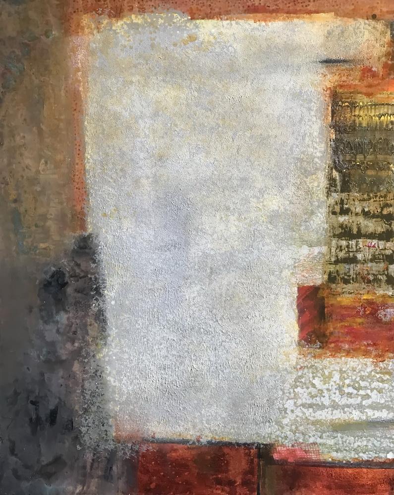Walburga, Nr. 15001, 100x80cm