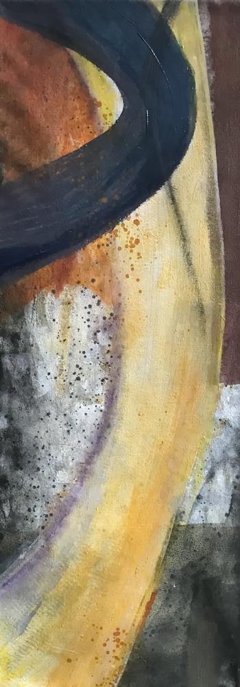 Walburga, Nr. 18029, 80x30cm