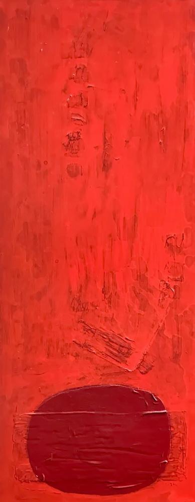 Walburga, Nr. 18039, 100x40cm