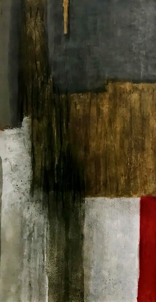 Walburga, Nr. 18060, 150x80cm