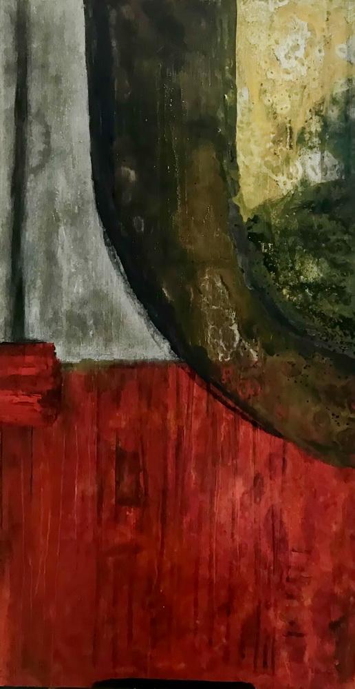 Walburga, Nr. 18062, 150x80cm