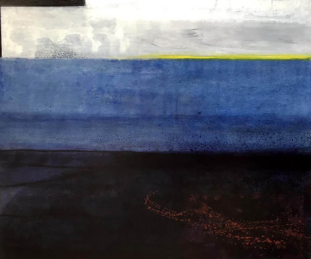 Walburga, Nr. 18135, 100x120cm