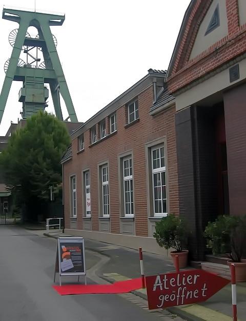Atelier Freiart, Walburga Schild-Griesbeck