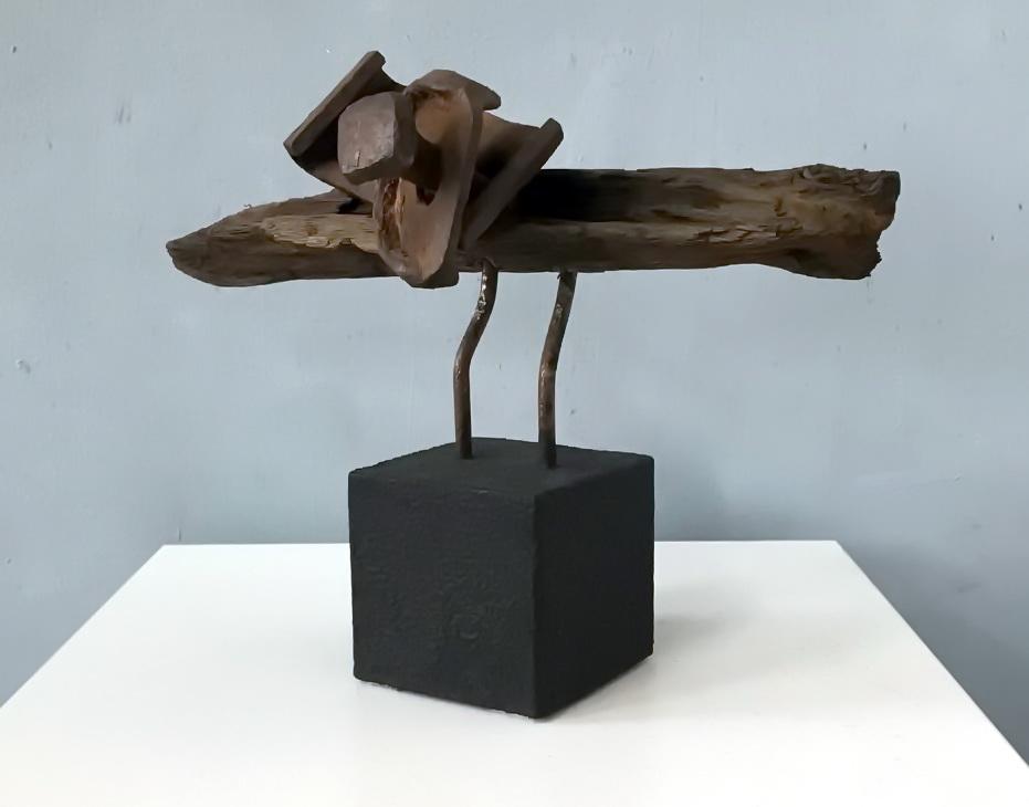 Atelier Freiart, Peter Griesbeck