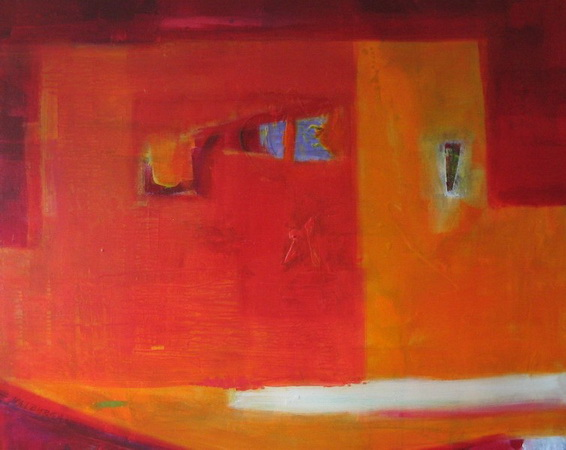 Walburga Schild-Griesbeck, KunstGalerie, Atelier Freiart, Dinslaken (1)