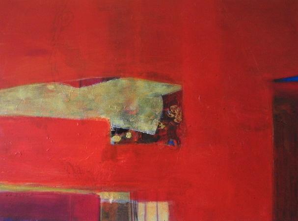 Walburga Schild-Griesbeck, KunstGalerie, Atelier Freiart, Dinslaken (7)