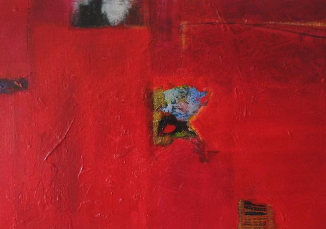 Walburga Schild-Griesbeck, KunstGalerie, Atelier Freiart, Dinslaken (8)