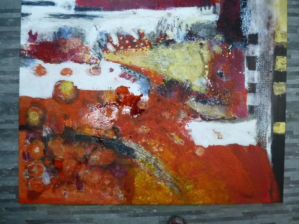 Walburga Schild-Griesbeck, Leiterin der Kunstgalerie Atelier Freiart (7)