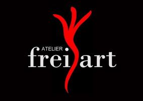 Walburga Schild-Griesbeck, Leiterin der Kunstgalerie Atelier Freiart