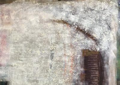 Walburga, Nr. 18086, 120x100cm